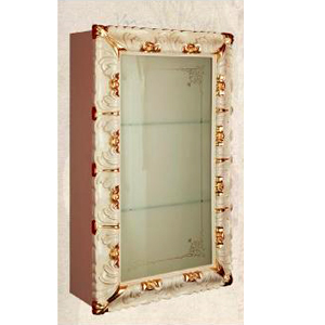 Витрина подвесная 58x99cm Migliore Bella ML.BLL-VS460DX AV.DO