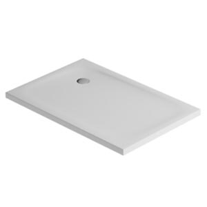 Душевой поддон  AM.PM Slim Square 120 W7AT-MSSO-120W